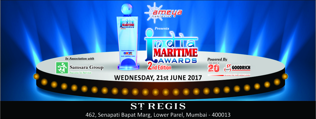 India Maritime Awards - 2nd Edition